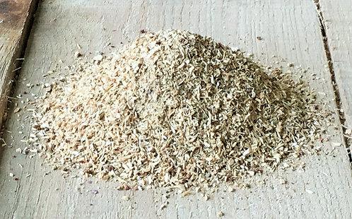 600g Silver Birch Dust