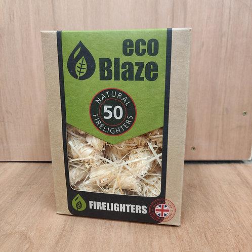 Eco Blaze Natural Fire Lighters