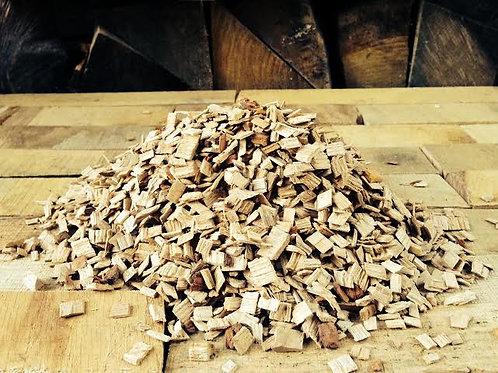 600g Maple Smoking Chips