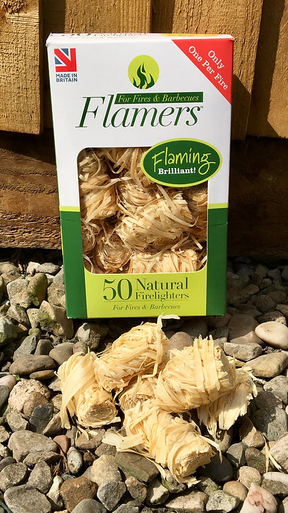 Flamers (pack of 50)