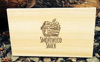 "Small  4"" x 7"" Cedar Grilling Plank"
