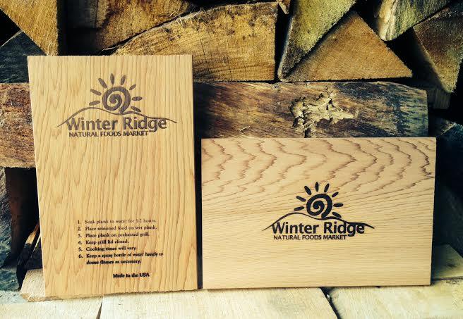 Winter Ridge Collection
