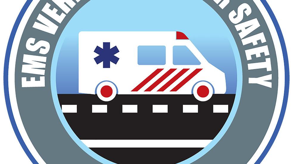EMS Vehicle Operator Safety EVOS