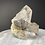 Thumbnail: Natural Clear Quartz Cluster