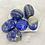 Thumbnail: Lapis Lazuli Tumbled Stones