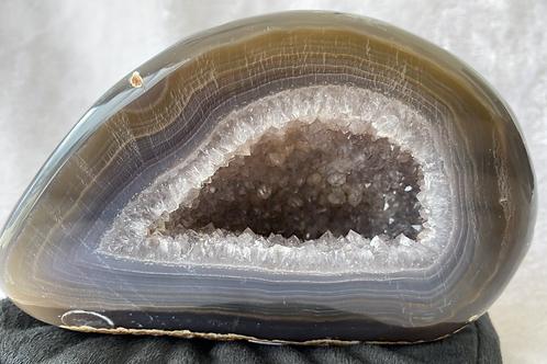 Polished Agate Geode