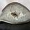 Thumbnail: Polished Agate Geode