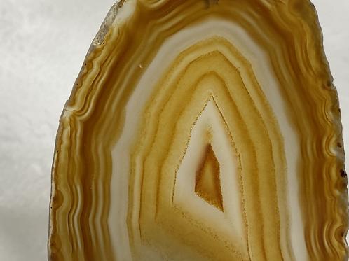Polished Agate Slice