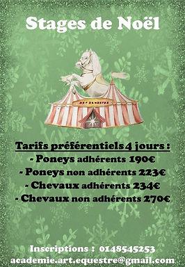 Stages de Noël tarifs préférentiels.jpg