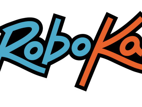RoboKai has a new look!