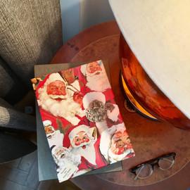 Embalagens de Natal  para Papel Craft