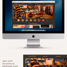 email marketing para Papel Craft