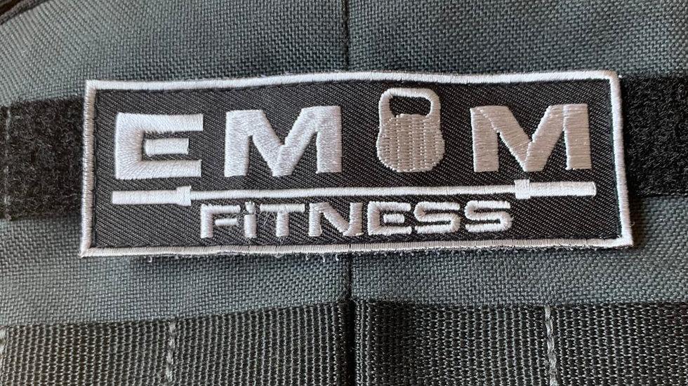 EMOM Fitness Patch