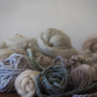 Cabbage dyes and black bean dyes