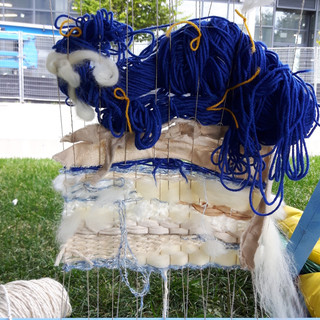 Bulk weave