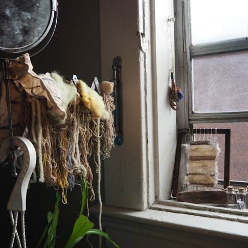 hang to dry
