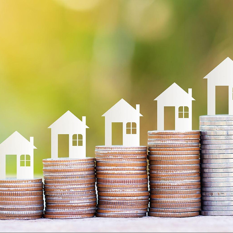 August meeting: How to grow your real estate portfolio