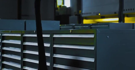 BFT Burzoni Srl  - Video Clip - Pantera