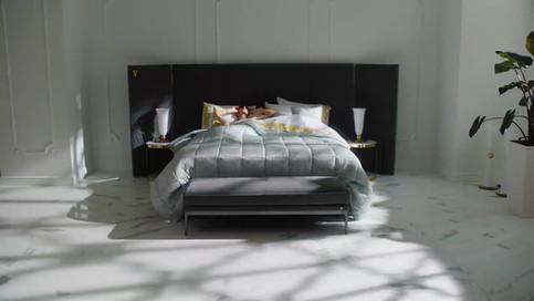 Versace Home Interior