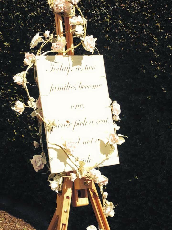 Wedding planner aberdeen