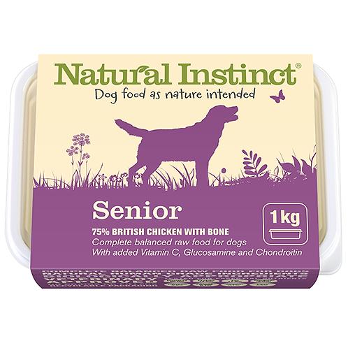 Natural Senior