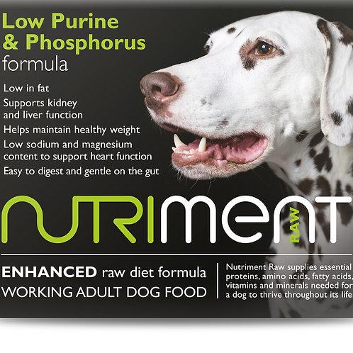 Low Purine & Phosphorus formula - Adult