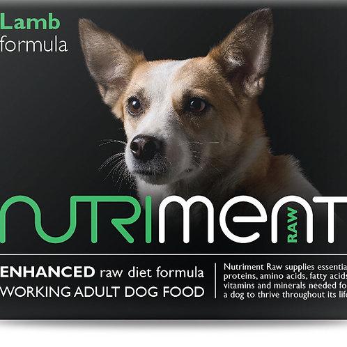 Lamb Formula