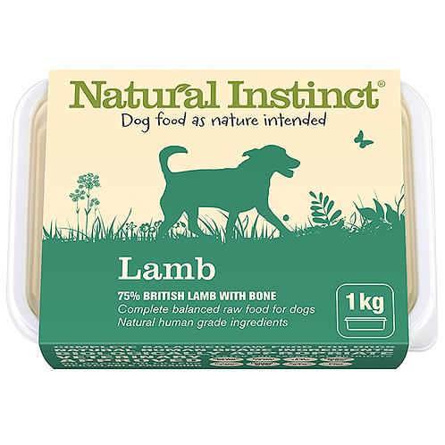 Natural Lamb