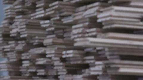 Extra Building Materials