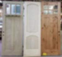 Extra Building Materials Doors