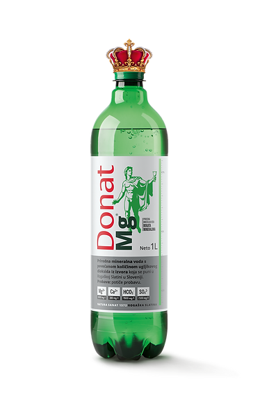 Donat Mg mineraalvesi