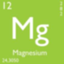 Magneesium on tähtis mineraal