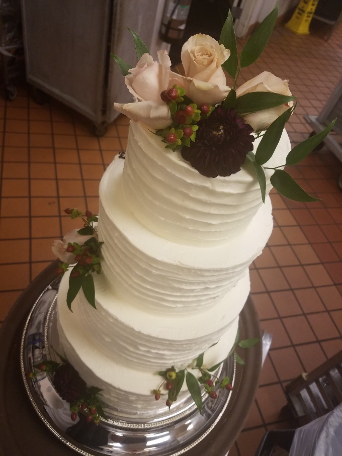GK Layer Cake