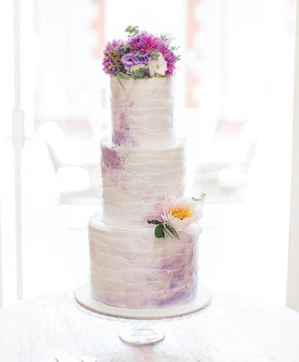 GK Pink Layer Cake