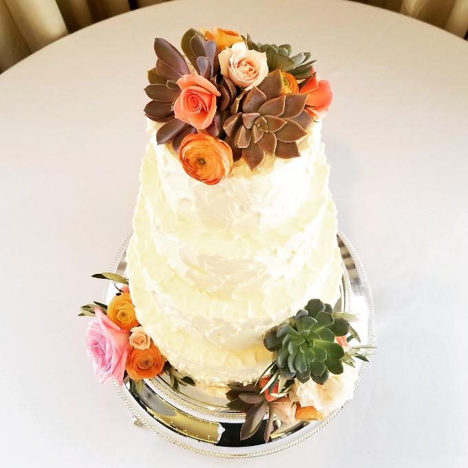 GK Amazing Cake
