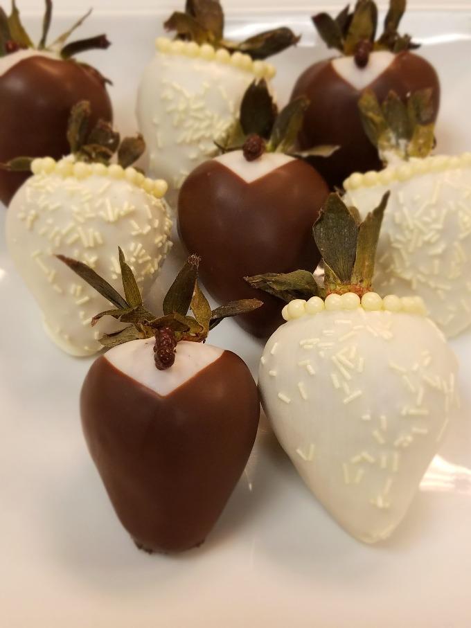 GK Chocolate Covered Treats