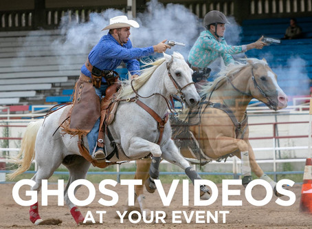 Why Ghost Videos are the Future of Speed Events