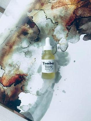 Minimalist Facial Oil