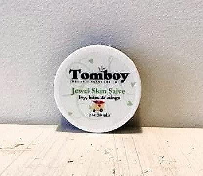 Jewel Skin Salve