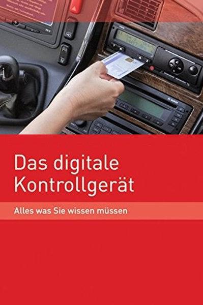 Digitale Kontrollgerät