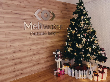 Life at Meltwater - Office