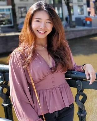 Meltwater Carmen Wong