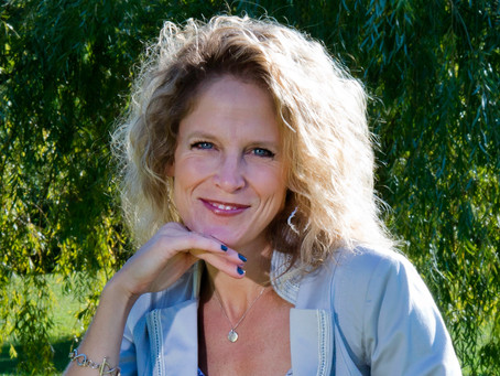 One Mindful Tribe: Q&A with Barbara Berger
