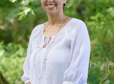 One Mindful Tribe: An Interview with Ronee Welch