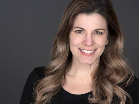 Empowered Women Interviews: Elaine Zelker