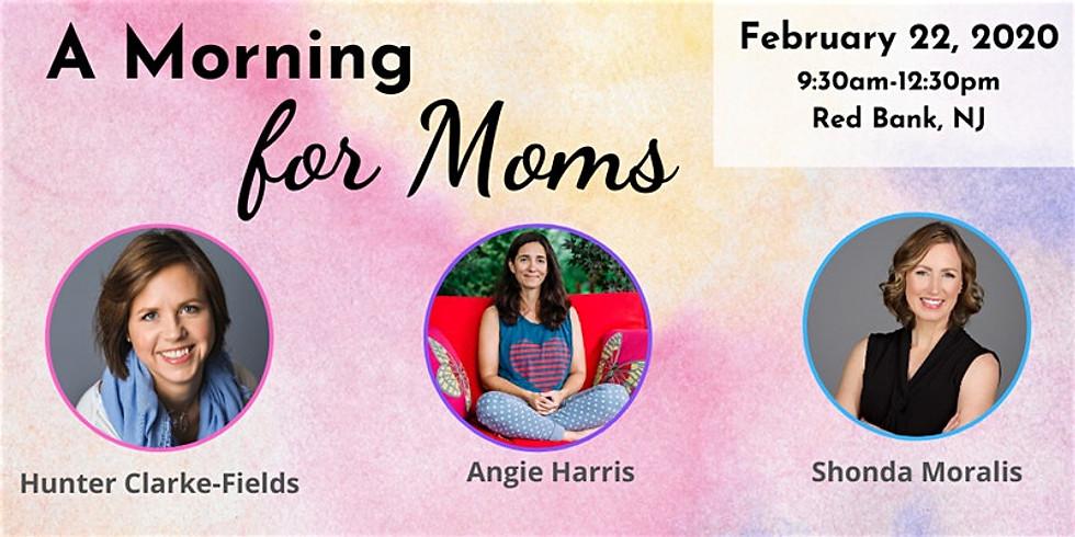 Mindful Mom Revolution Workshop