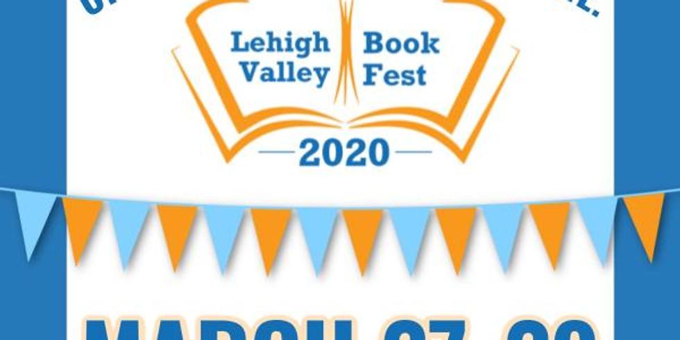 Lehigh Valley Book Fest