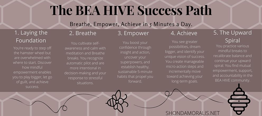 BEA HIVE success path.png