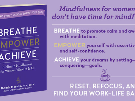 What IS Breathe, Empower, Achieve anyway?