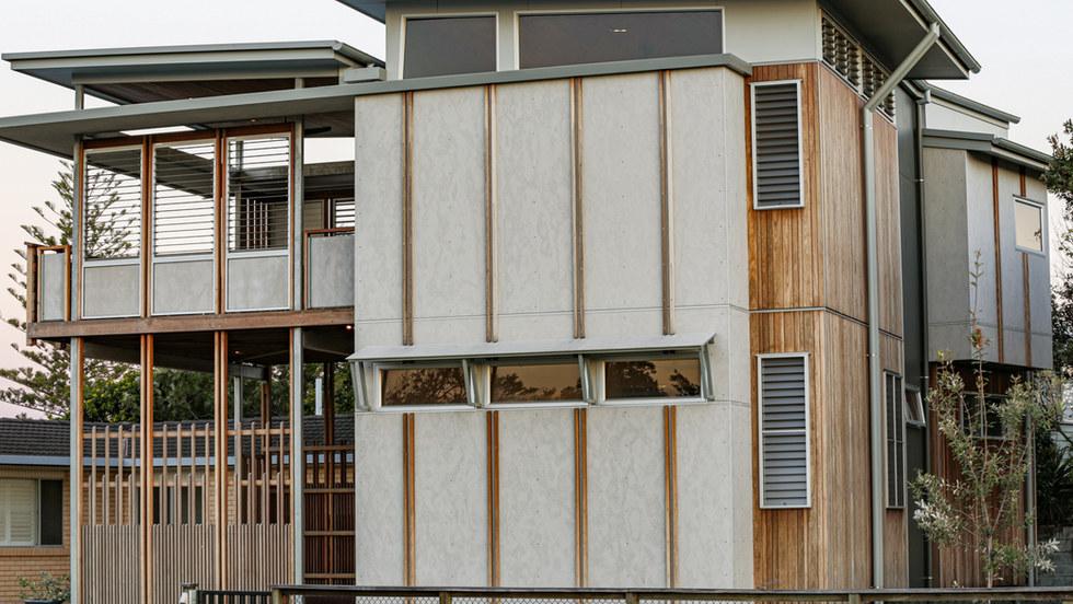 Cabarita Beach House 1